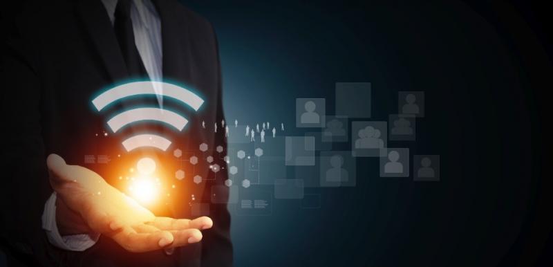 Consultoria e Análise de Rede Ethernet e Wifi